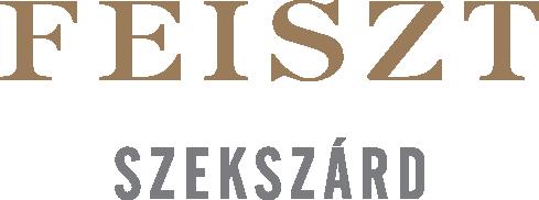 Feiszt Pince Szekszárd Logo